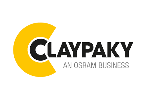 Logo | Clay Paky