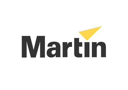 Logo | Martin Lighting